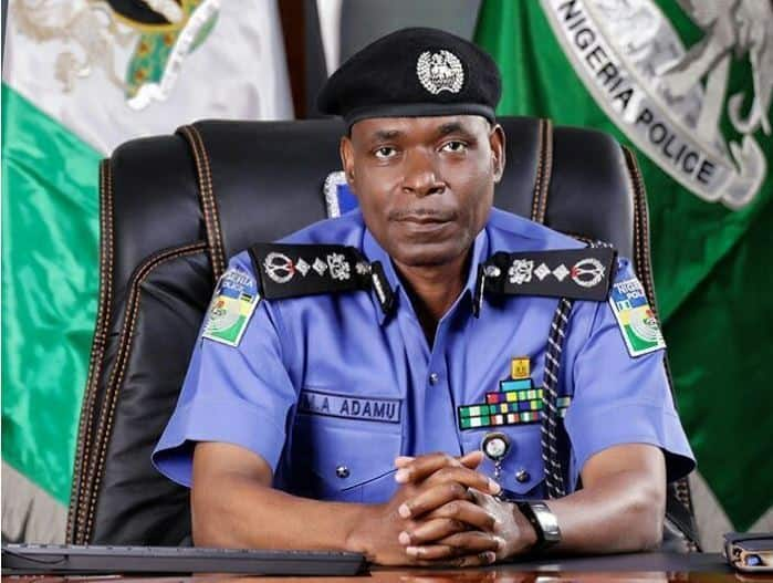 How police detained, tortured minors for two days over N3,000 contribution, extorted their parents