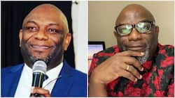 Never marry a woman who is addicted to visiting prophets - Nigerian pastor warns men, stirs reactions