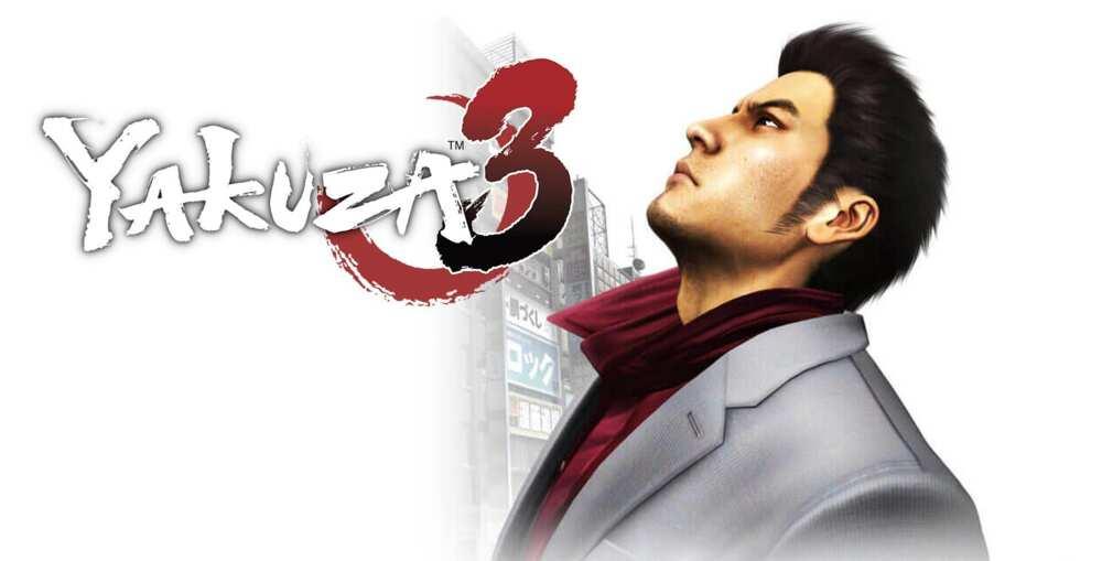 yakuza games ranked