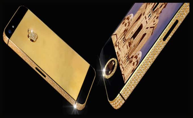 What is the most expensive phone ever?