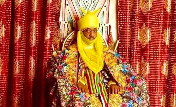 Sanusi, Minista za su jagoranci tattaro Biliyan 10 domin a bunkasa kiwon lafiya a Najeriya