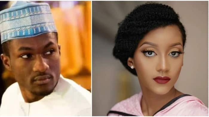 President Buhari's only son Yusuf set to marry Princess Zahra Bayero of Kano