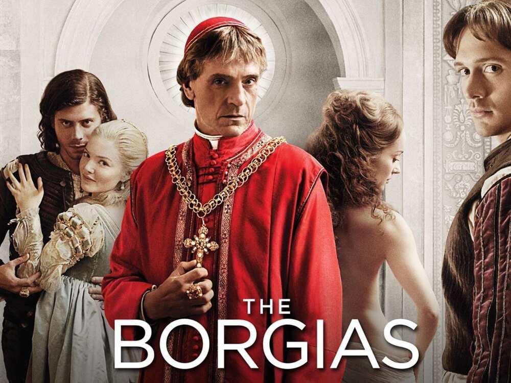 best medieval tv shows