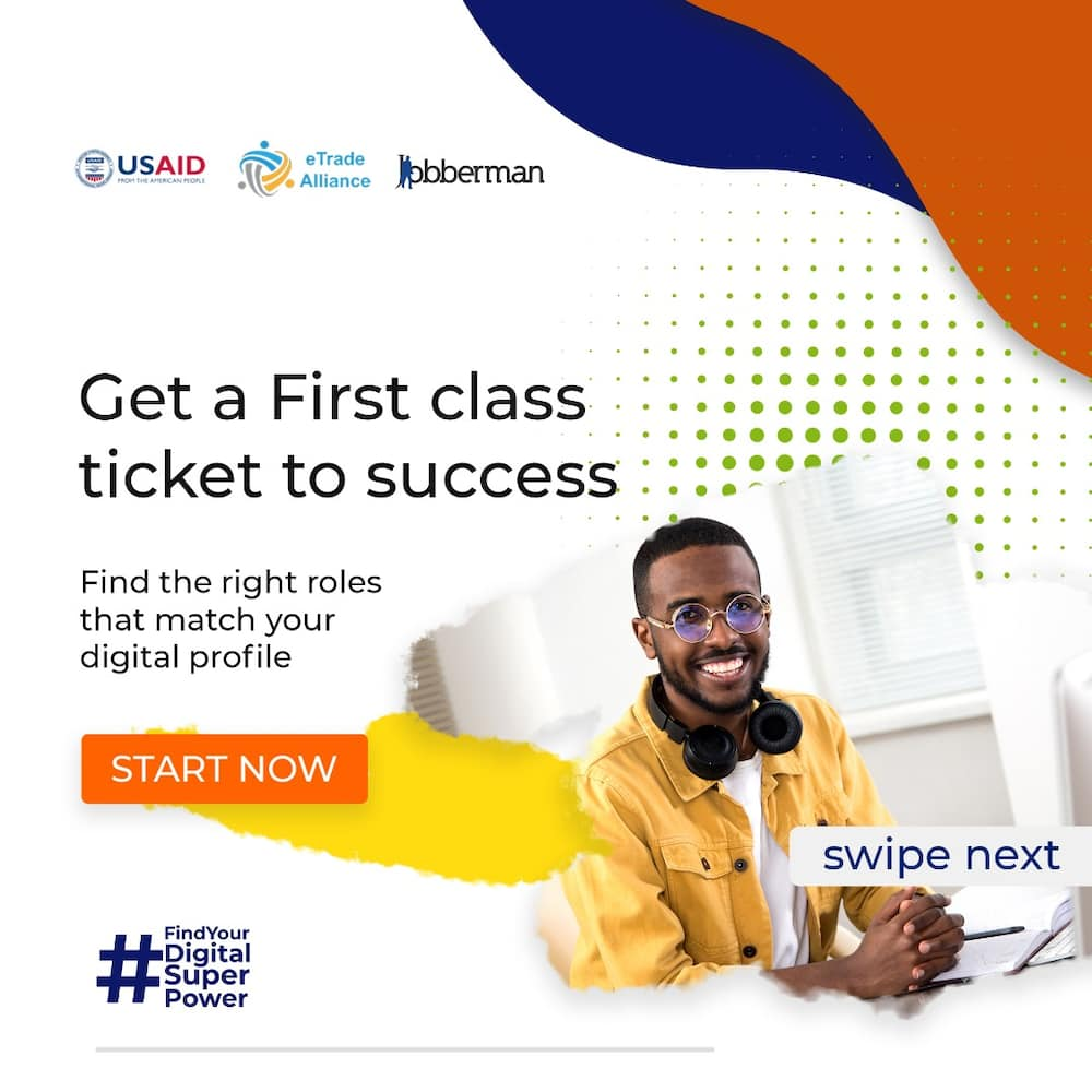 How I Seamlessly Transitioned to a Six-Figure Digital Career in 6 Months - Quadri Balogun