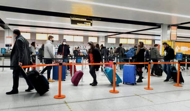 Coronavirus: 48 countries ban travel from the UK over rising cases of COVID-19 (see full list)