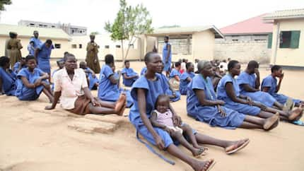Appeal Court affirms prisoners' right to vote