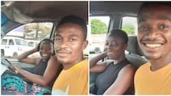 Some passengers don't enter my bus because a lady is driving - Female student who makes living as bus driver