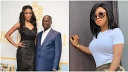 You'll still make more mistakes - Toke Makinwa says after former model Dabota Lawson revealed she regrets getting married