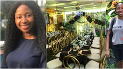 How I earned N500k with skills learnt from hustling at restaurant while schooling: 25-year-old lady reveals