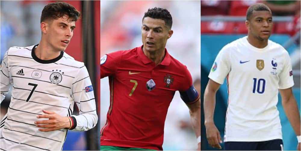 Supercomputer predicts who will win Euro 2020 as tournament enters critical stage