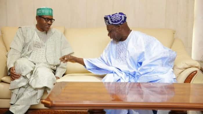Why Buhari must be appreciated by Nigerians - Obasanjo