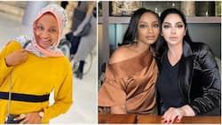 Actress Rahama Sadau ripped apart again by Muslim community for showing skin in new photo