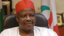PDP crisis deepens as factional group expels former Kano governor Kwankwaso