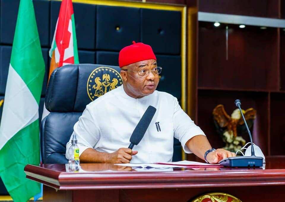 Abuja court dismisses suit seeking Governor Uzodimma's sack
