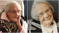 Oldest person in Ireland Mary Coyne passes on at age 108 (photo)
