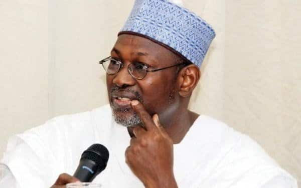 Tsohon shugaban INEC, Farfesa Attahiru Jega
