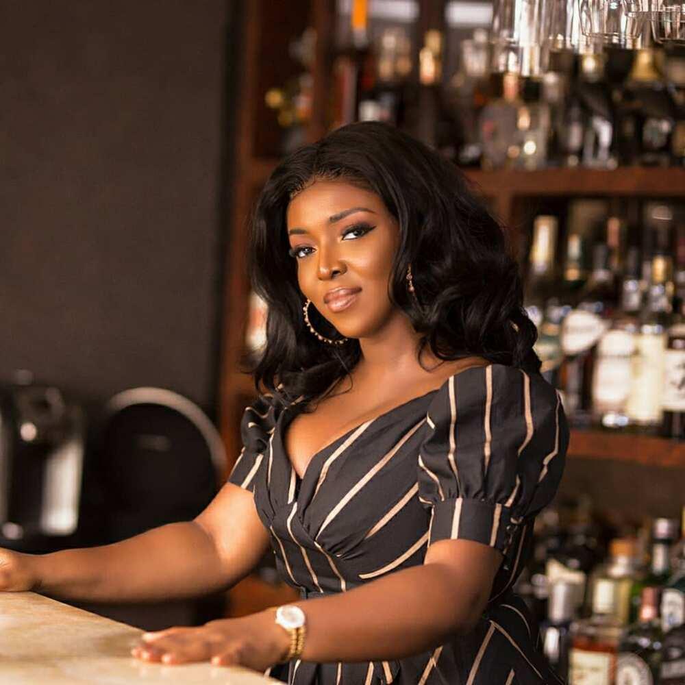 Yvonne Okoro age