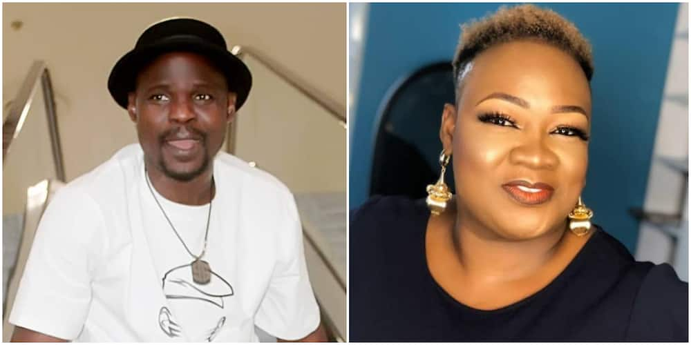 Baba Ijesha: More Trouble for Embattled Actor As He Risks Facing Life Imprisonment, Princess Reacts
