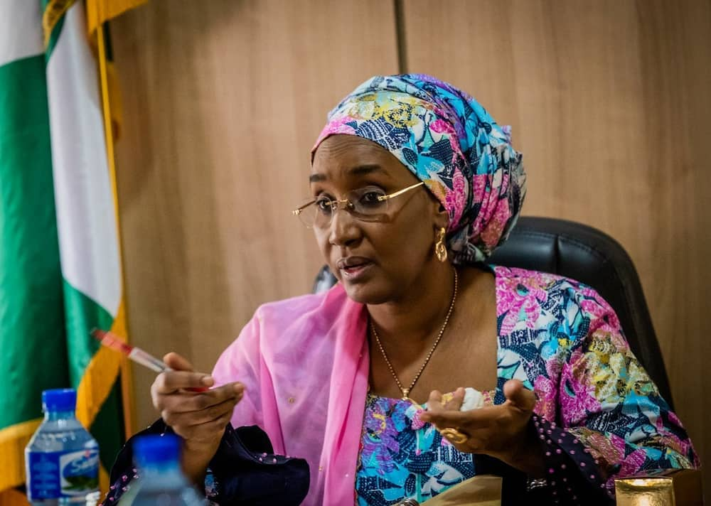 FG flags-off training of 5000 independent monitors for NSIP programme