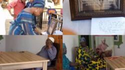 TB Joshua must not be buried in Lagos: King of late pastor's hometown warns as sympathisers storm Arigidi-Akoko