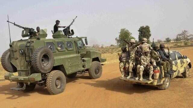Nigerian military repel Boko Haram attack in Adamawa state