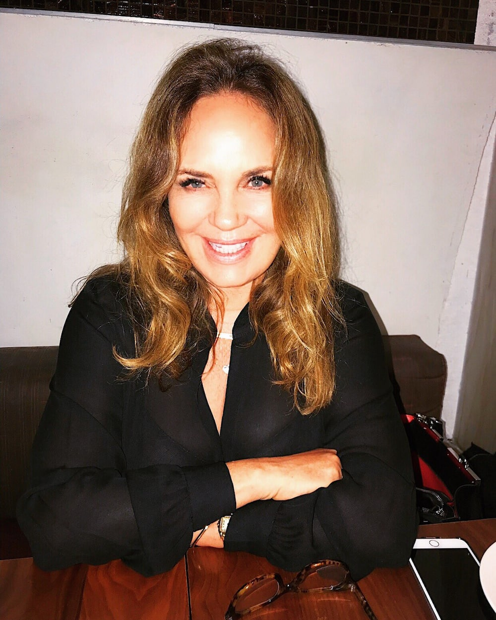 Catherine Bach today