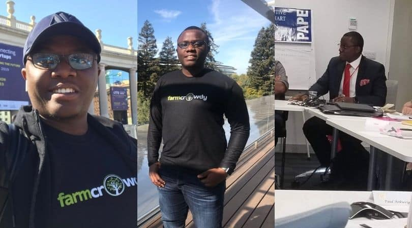 Young Nigerian entrepreneur gets international appointment from Italian business school