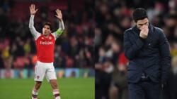 Arsenal top star leaves Emirates Stadium for boyhood club on transfer deadline day