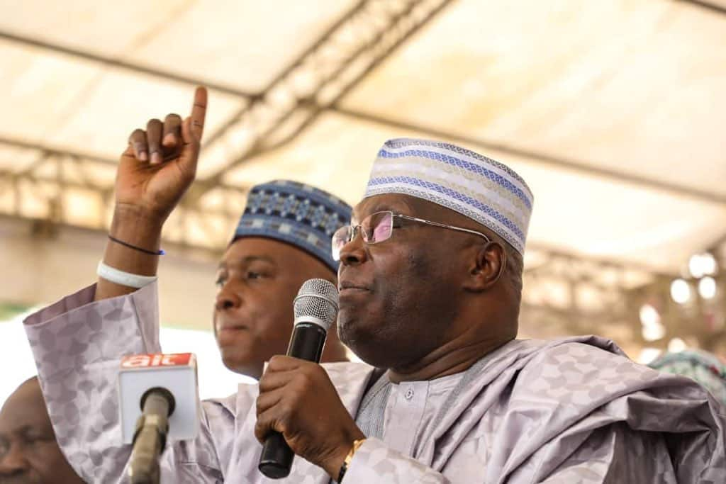 I will never set free repentant Boko Haram terrorists if elected - Atiku