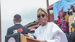 Osun Governor declares Monday public holiday to celebrate Islamic New Year