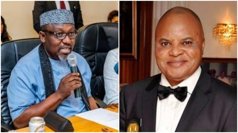 Okorocha Reacts as APC Senator-Elect Emerges Victorious in Abuja Court
