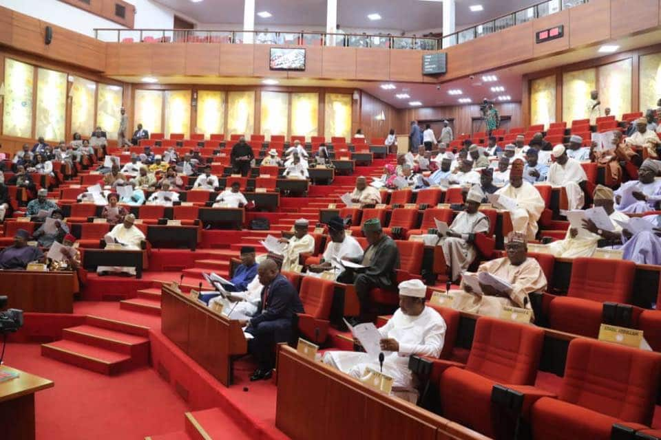 Breaking: Senate approves direct primaries for parties