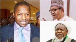 The only reason Buhari didn't free El-Zakzaky along with Sowore, Dasuki - Malami