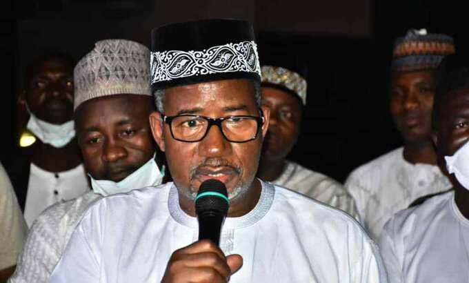 Dogara: Yunkurin rufe barnar da ka tafka ya sa ka koma APC – Bala Mohammed