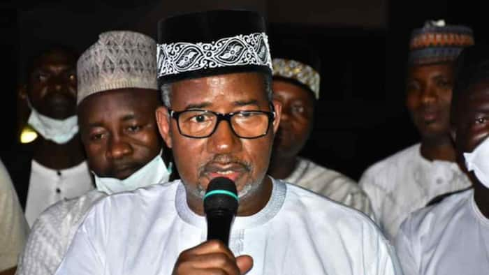 Governor accuses Bauchi monarchs of conniving with criminals