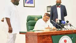 Governor Udom Emmanuel gives assent to anti-open grazing bill