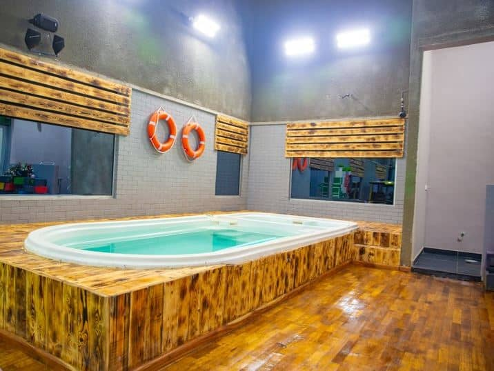 BBNaija 2019: Breathtaking interior of the Big Brother house (Photos)