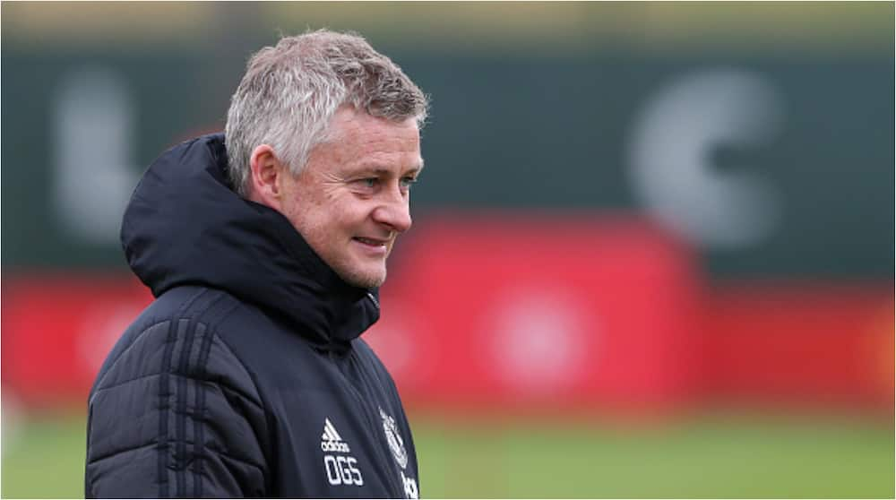 Europa League: How Man United Could Line-up in Do-or-die Clash Against AC Milan