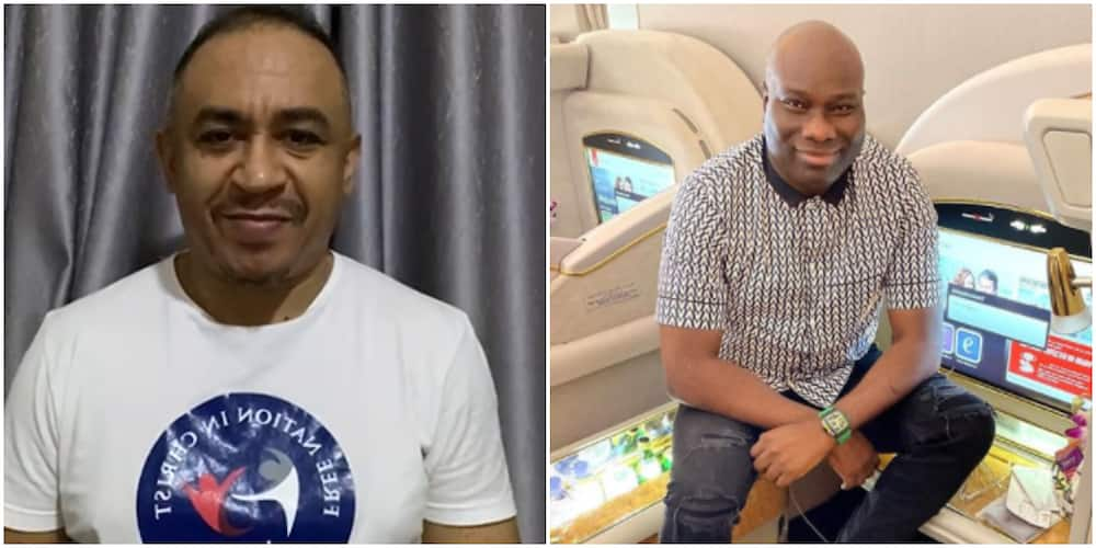 Daddy Freeze drags Nigerians