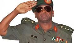 Abacha: Al-Mustapha ya fasa-kwai, ya fadi yadda aka so ya kitsawa Buhari sharri