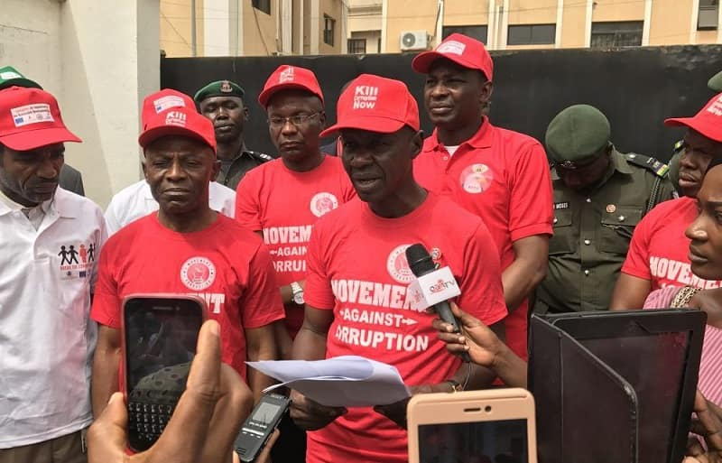 Just in: EFCC ready to assist FBI to arrest Nigerians indicted in $46m internet fraud - Magu