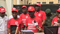 Just in: Finally, public officials allegedly engaged in amnesty fraud forfeit N732.85m to FG