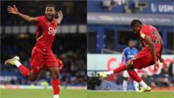 Super Eagles star rips defence apart, scores wonder goal in Watford's thrashing of Everton