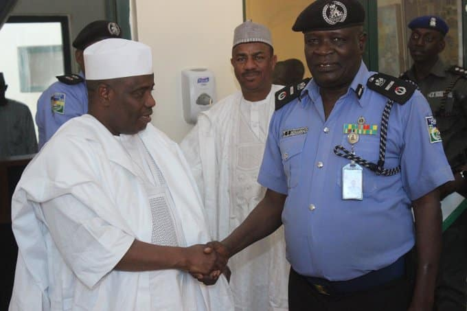 Tambari Yabo: Former Assistant Inspector General of Police Dies After Brief Illness