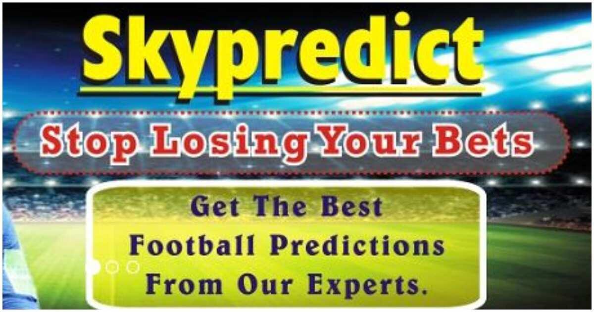 Visit Skypredict.com now! Best football prediction website