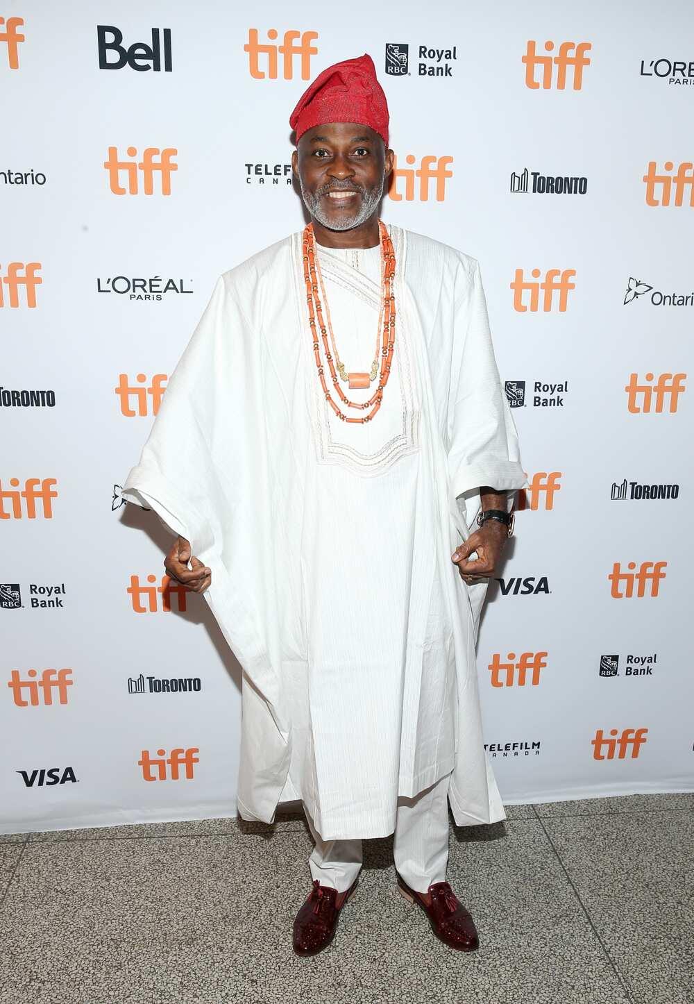 Richest Nollywood actors