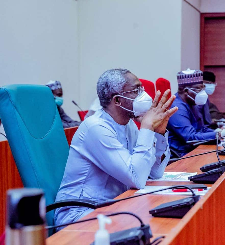 Reps say law to criminalise secret recruitment by govt agencies underway