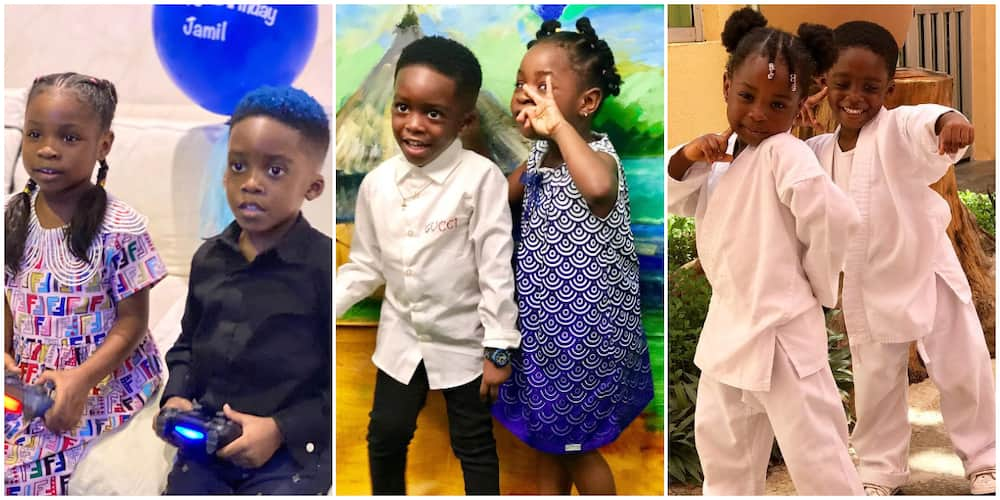 Season of love: 8 times Imade and Jamil have melted hearts with their friendship