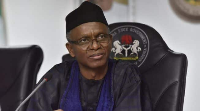 Kaduna state declares state of emergency, gives reason