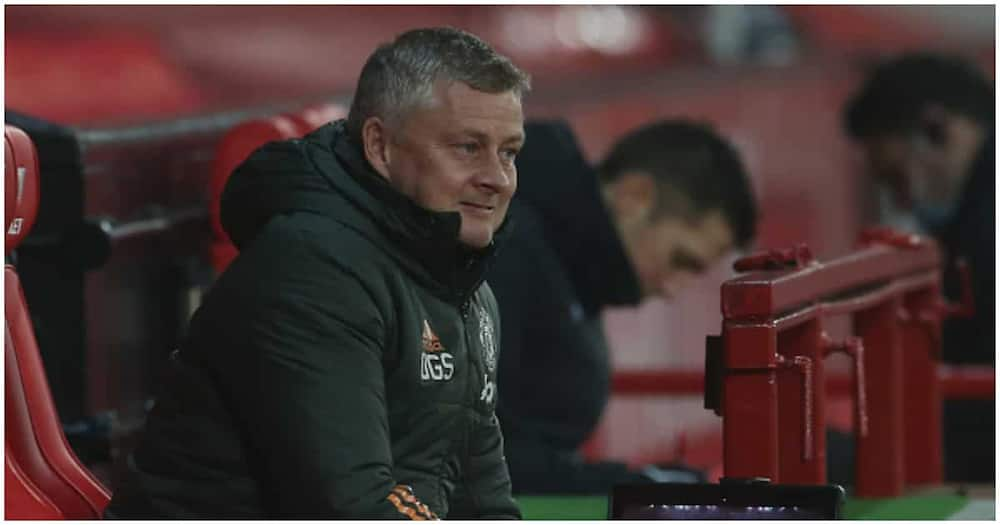 Ole Sweating Over Fitness of 3 Key Man United Stars Days to Europa League Final